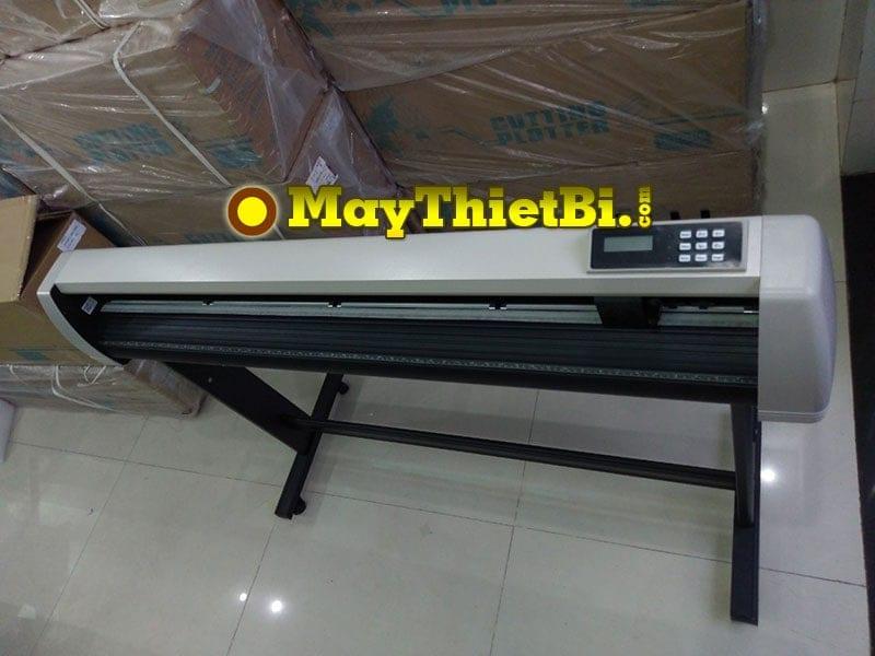 Máy cắt decal GS 1350
