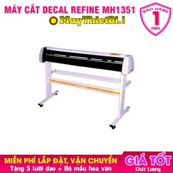 Máy cắt chữ đề can Refine MH1351 khổ 1m2
