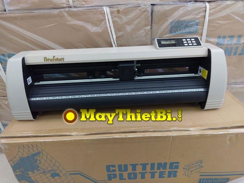 Máy cắt chữ decal GS-720