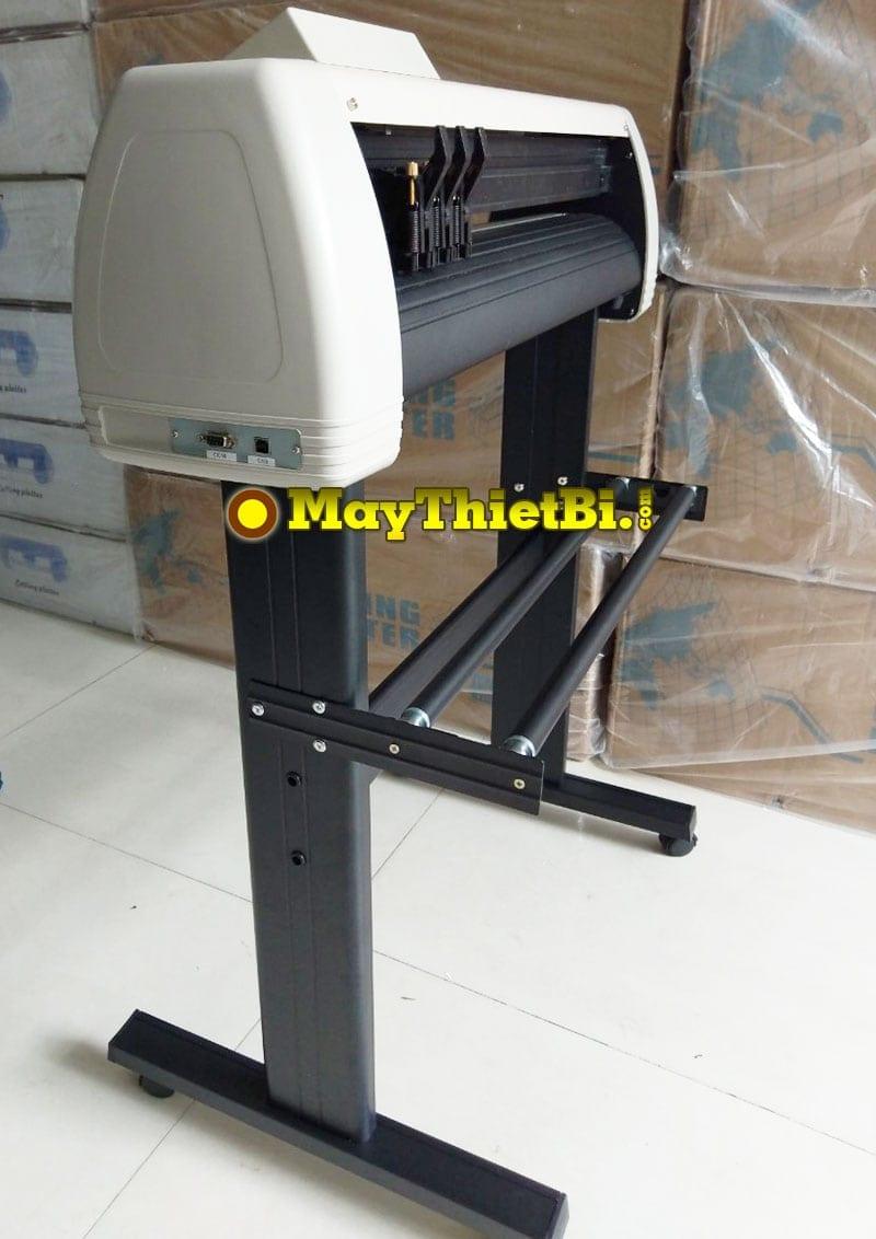 Máy cắt đề can GS-720