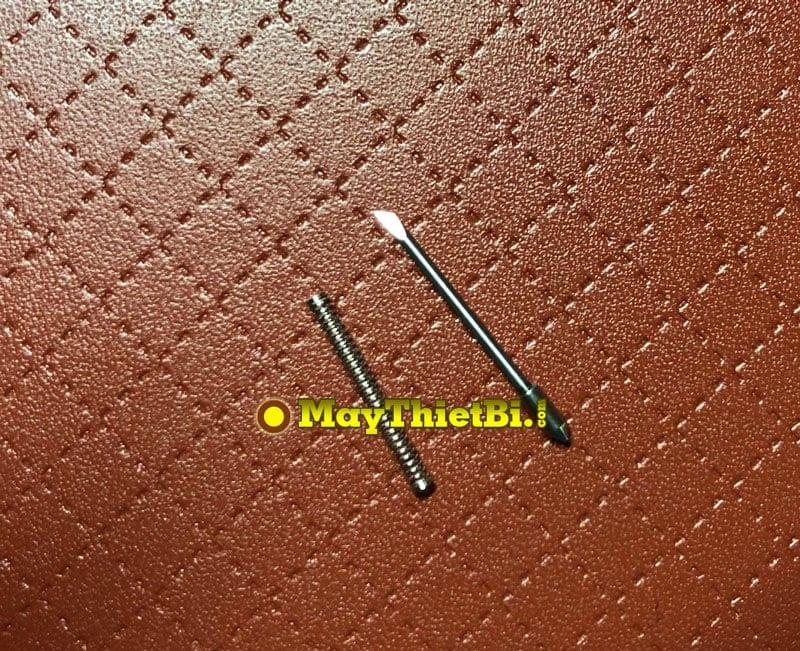 Lưỡi dao máy cắt decal Graphtec CB09UA zin