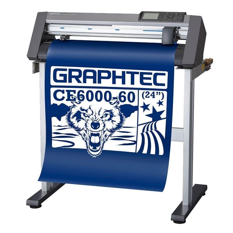 Máy cắt decal Graphtec CE6000-60 Plus mua sỉ giá rẻ