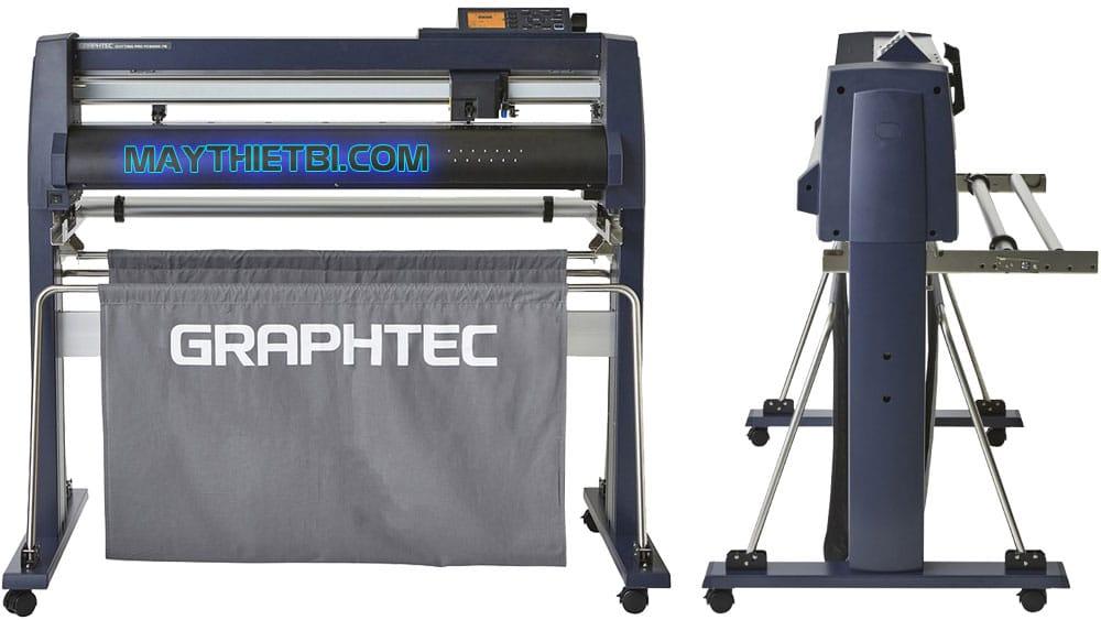 Máy cắt decal Nhật Bản Graphtec FC9000-75 cao cấp