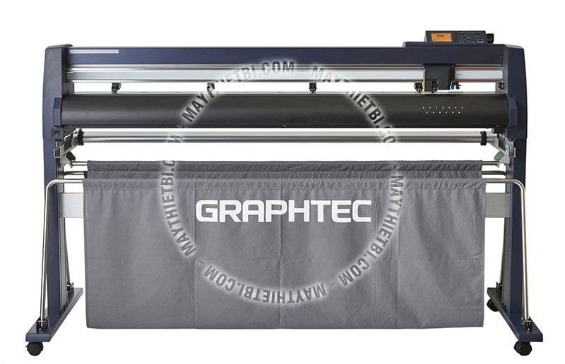 Máy cắt decal Graphtec FC9000-140