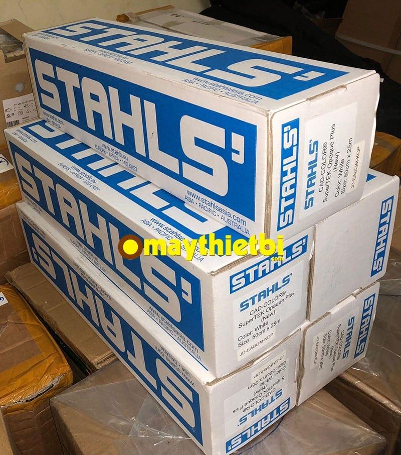Decal chuyển nhiệt STAHLS của Mỹ (loại cắt)