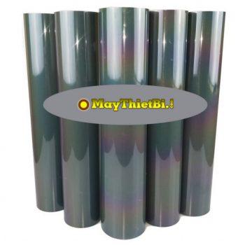Decal phản quang 7 màu chuyển nhiệt in áo thun PU HQ