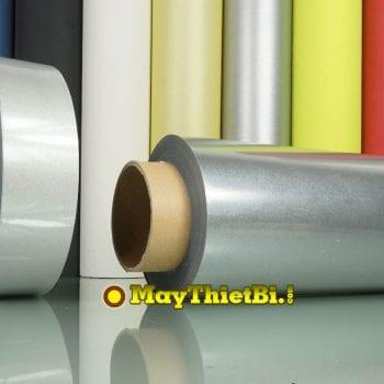 Decal phản quang ép áo cao cấp 0,61x50m chất liệu PU