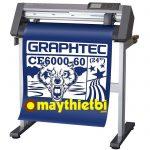 Tại sao máy cắt decal Graphtec CE6000-60 Plus bán chạy nhất 2018-2019?