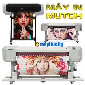 Mutoh Vietnam - Nơi bán, giá bán máy in Mutoh Nhật Bản tại Việt Nam