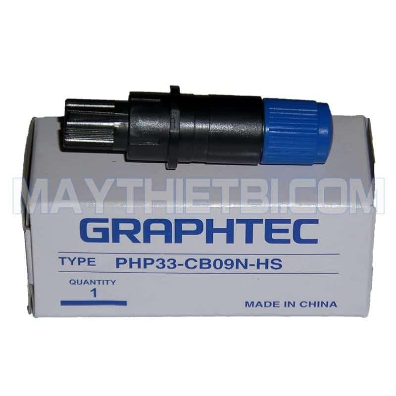 Trụ dao máy cắt Graphtec chính hãng loại dao nhỏ CB09