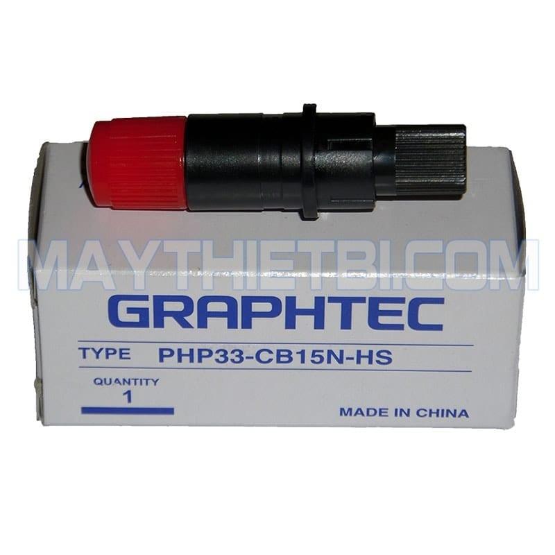 Trụ dao máy cắt Graphtec chính hãng loại dao lớn CB15