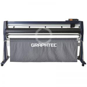 Máy cắt decal Graphtec FC9000-160 cắt decal phản quang, cắt PPF, bế tem nhãn