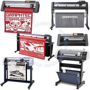 Máy cắt sticker - Máy cắt label tem nhãn nào cắt bế chính xác mà giá rẻ?