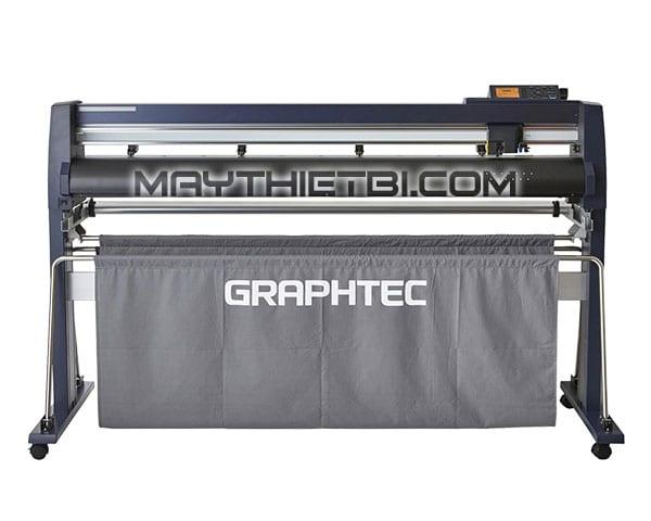 Máy cắt decal Graphtec FC9000