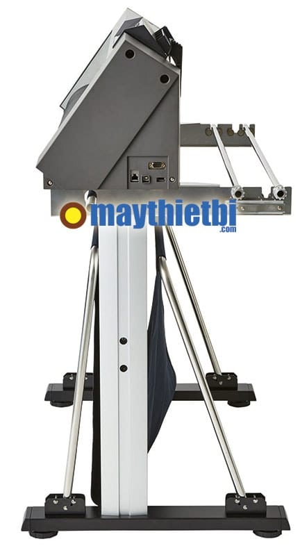 Chân máy kèm theo cho máy cắt decal Graphtec CE7000