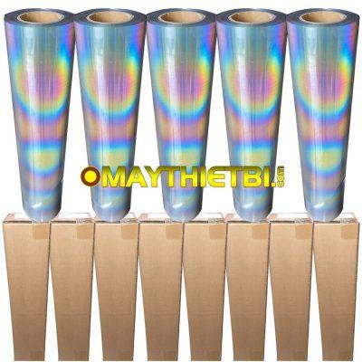 Decal nhiệt phản quang 7 màu loại nào tốt mà giá rẻ