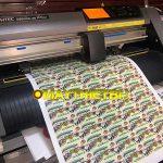 Máy cắt bế decal Graphtec CE6000-40 Plus